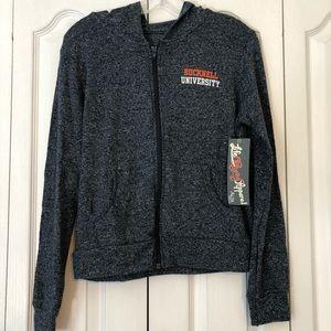 Tops - Bucknell University light sweatshirt